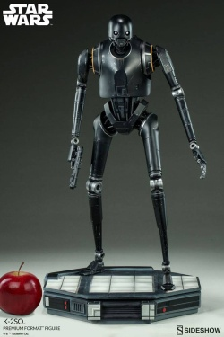 Star Wars Rogue One - K-2SO Premium