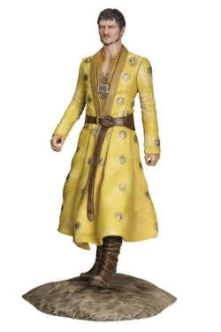 Game of Thrones PVC Statue - Oberyn
