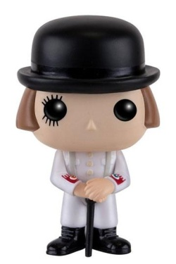 A Clockwork Orange - POP! Movies Vi