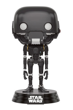 Star Wars Rogue One - POP! Vinyl Bo