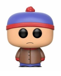 South Park - POP! TV Vinyl Figure S