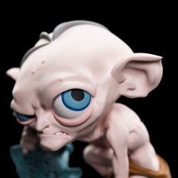 Lord of the Rings - Mini Epics Vinyl Figure Gollum 8 cm | Figures.cz