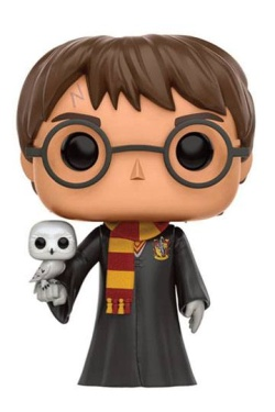 Harry Potter - POP! Movies Vinyl Fi