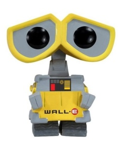 Wall-E - POP! Vinyl Figure Wall-E 1