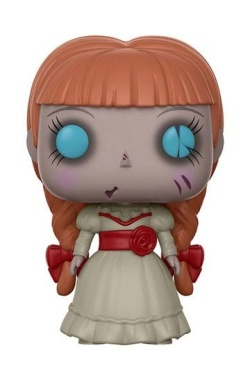 The Conjuring - POP! Movies Vinyl F