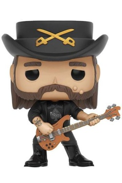 Motorhead POP! Rocks Vinyl Figure L