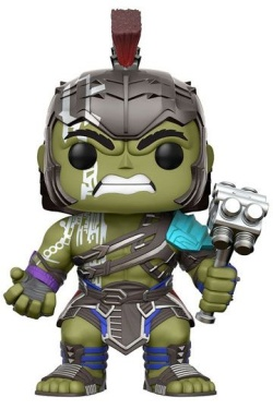 Thor Ragnarok - POP! Movies Vinyl F