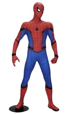 Spider-Man Homecoming - Life-Size S