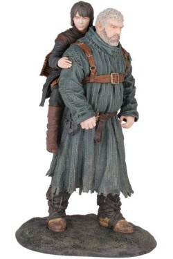 Game of Thrones PVC Statue - Hodor