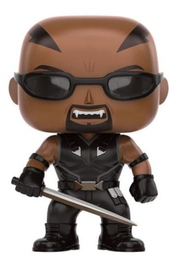Blade - Marvel Comics POP! Marvel V