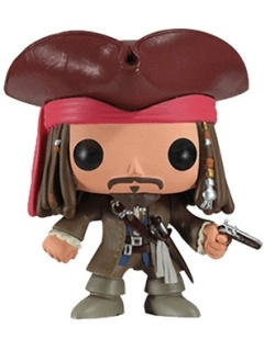 Pirates of the Caribbean - POP! Vin