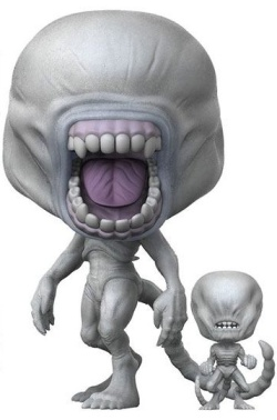 Alien Covenant - POP! Movies Vinyl