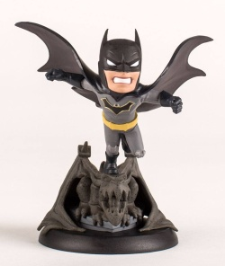 DC Comics Q-Fig Figure - Batman Reb
