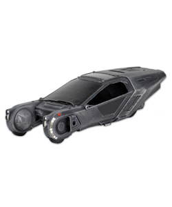 Blade Runner 2049 Diecast Vehicle -