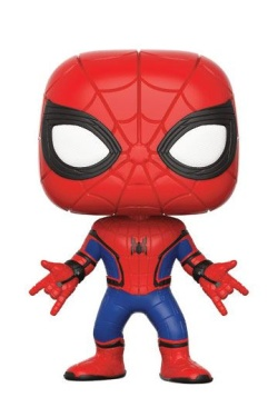 Spider-Man Homecoming POP! Marvel V