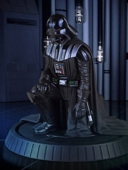 Star Wars Collectors Gallery Statue