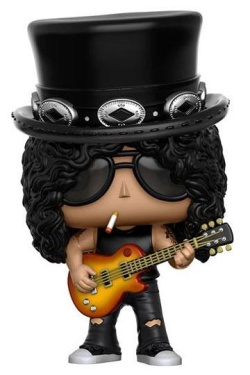 Guns N Roses - POP! Rocks Vinyl Fig