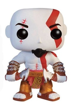 God of War POP! Vinyl Figure Kratos