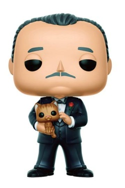 The Godfather POP! Movies Vinyl Fig