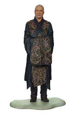 Game of Thrones PVC Statue - Varys