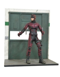 Daredevil Marvel Select - sběratels