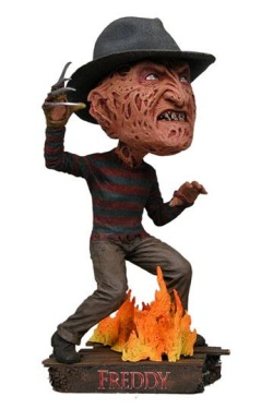 Nightmare on Elm Street Head Knocke
