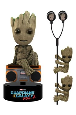 Guardians of the Galaxy Vol. 2 - Bo