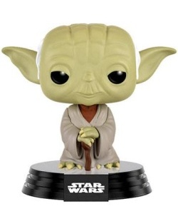 Star Wars POP! Vinyl Bobble-Head Fi