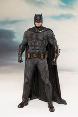 Justice League - Movie ARTFX+ Statu