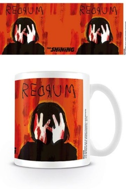 The Shining - hrnek Redrum 315 ml