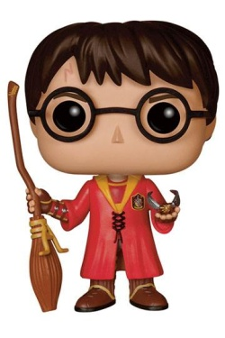 Harry Potter POP! Movies Vinyl Figu