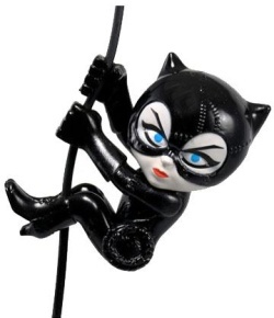 Scalers - Catwoman (Batman Returns)