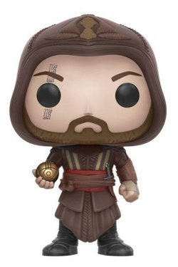 Assassins Creed POP! Movies Vinyl F