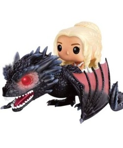 Game of Thrones - POP! Rides Vinyl