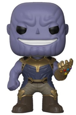 Avengers Infinity War - POP! Movies