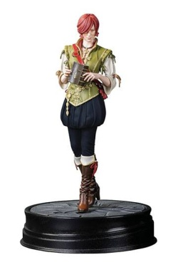 Witcher 3 Wild Hunt - PVC Statue Sh