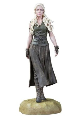 Game of Thrones - PVC Statue Daener