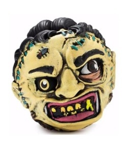 Texas Chainsaw Massacre - Madballs