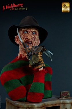 A Nightmare on Elm Street 3: Freddy