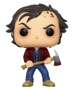 The Shining - POP! Movies Figure Ja