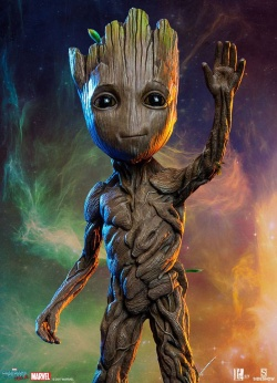 Guardians of the Galaxy Vol. 2 - Li