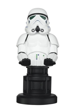 Star Wars - figurka Cable Guy Storm