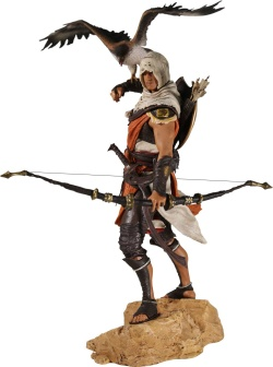 Assassins Creed Origins - PVC Statu