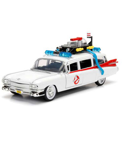Ghostbusters - Diecast Model 1/24 1