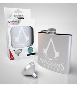 Assassins Creed - placatka Logo