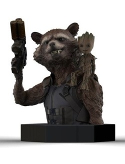 Guardians of the Galaxy Vol. 2 - Ro