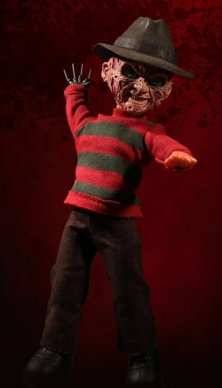 Nightmare on Elm Street - Living De