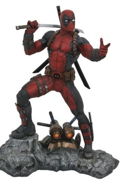 Deadpool - Marvel Premier Collectio