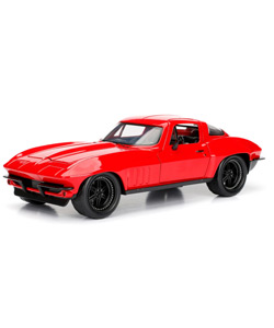Fast 8 - Diecast Model 1/24 Lettys
