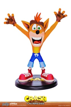 Crash Bandicoot N. Sane Trilogy - P